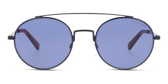 TH 1664/S Unisex Sunglasses Blue / Blue