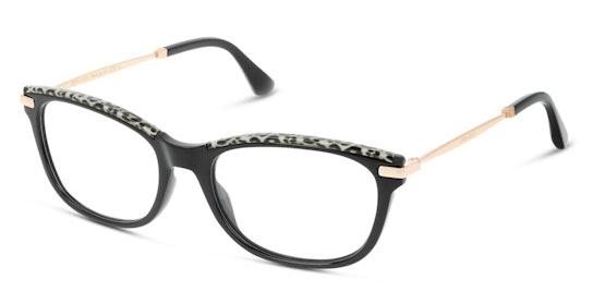 JC 248 (FP3) Glasses Transparent / Black