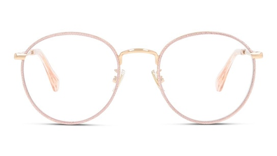 JC 251/G (W66) Glasses Transparent / Gold