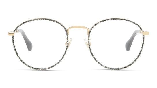 JC 251/G (W8Q) Glasses Transparent / Gold