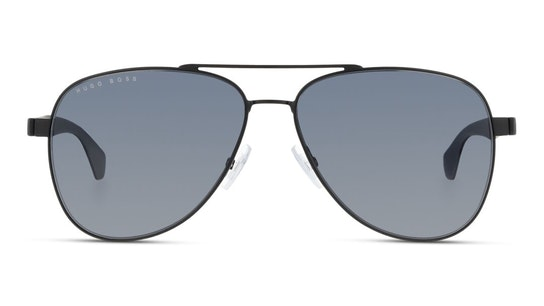 BOSS 1077/S (003) Sunglasses Blue / Black