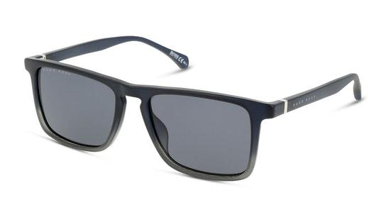 BOSS 1082/S Men's Sunglasses Blue / Navy