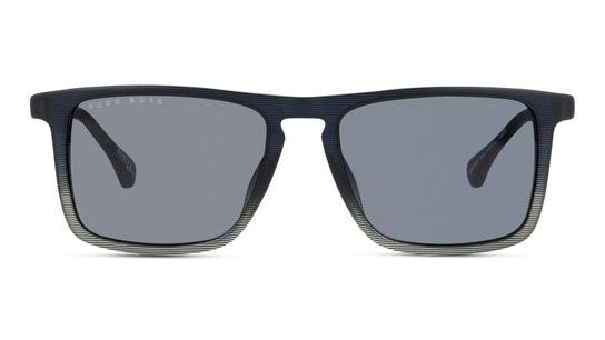 BOSS 1082/S (26O) Sunglasses Blue / Navy
