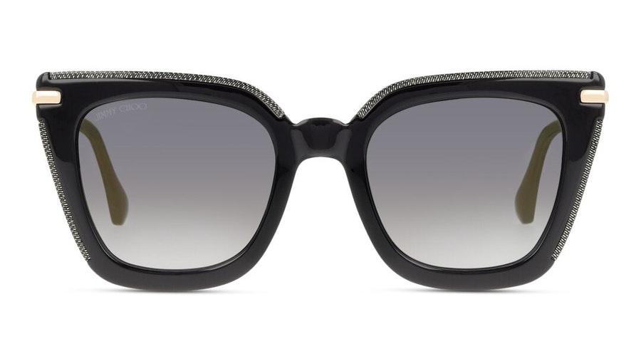Jimmy Choo Ciara Women's Sunglasses Grey / Black