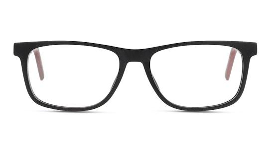 HG 1048 Men's Glasses Transparent / Black