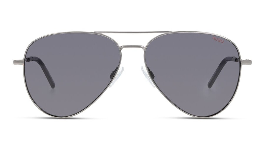 Hugo by Hugo Boss HG 1059/S (KJ1) Sunglasses Grey / Grey
