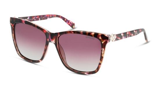 PLD 4078/S (YDC) Sunglasses Violet / Violet