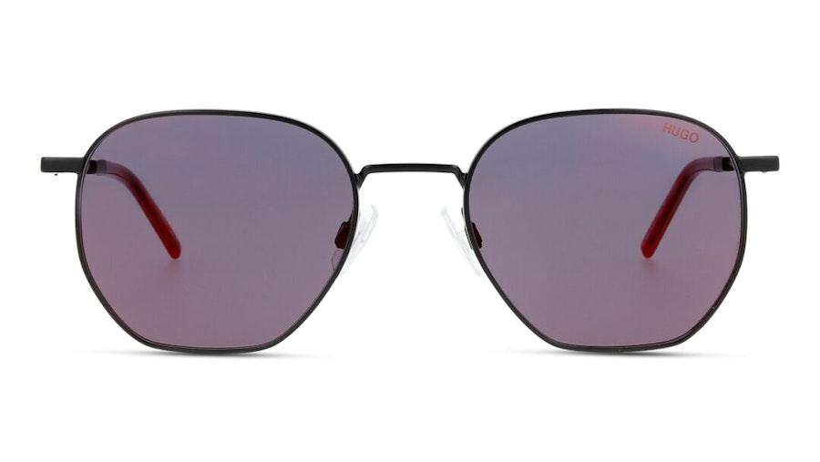 Hugo by Hugo Boss HG 1060/S Men's Sunglasses Blue / Black