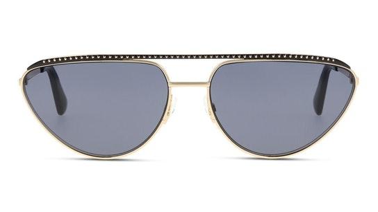 MOS 057/G Women's Sunglasses Grey / Black