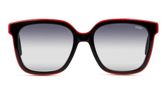 HG 1051/S Women's Sunglasses Blue / Black