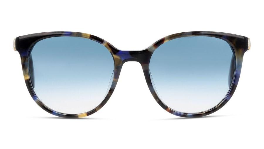 Kate Spade Melanie Women's Sunglasses Blue / Blue
