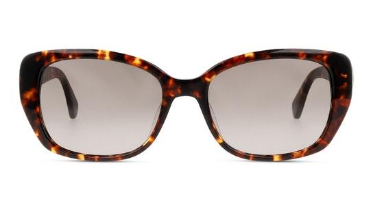 Kenzie (086) Sunglasses Brown / Havana