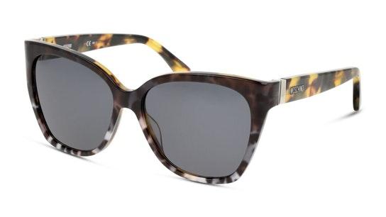 MOS 066/S Women's Sunglasses Grey / Havana