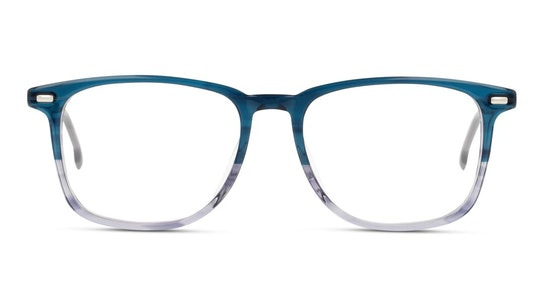 BOSS 1124 Men's Glasses Transparent / Blue