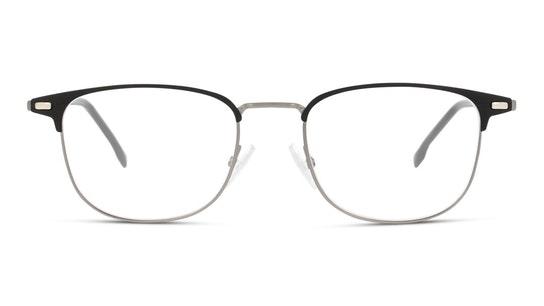 BOSS 1125 Men's Glasses Transparent / Black