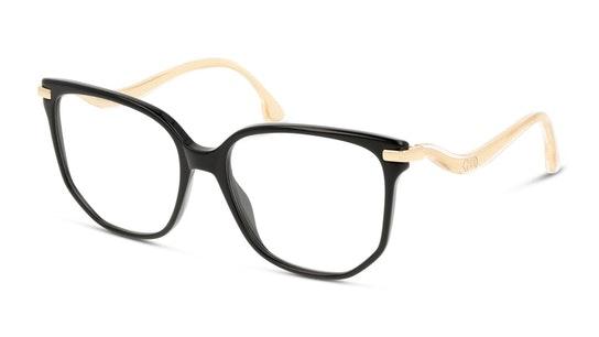 JC 257 (807) Glasses Transparent / Black