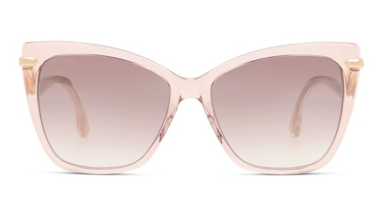 Selby Women's Sunglasses Brown / Pink