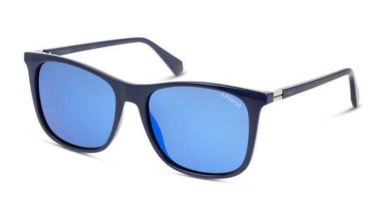 PLD 6103/S (PJP) Sunglasses Blue / Navy