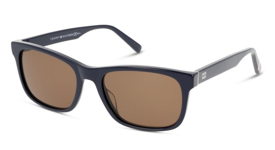 TH 1753/S (PJP) Sunglasses Brown / Navy