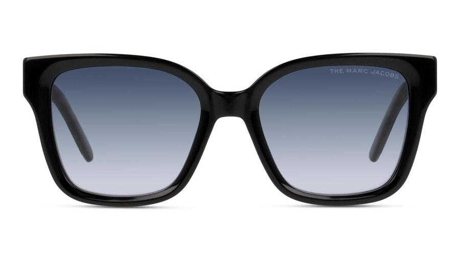 Marc Jacobs MARC 458/S (807) Sunglasses Grey / Black