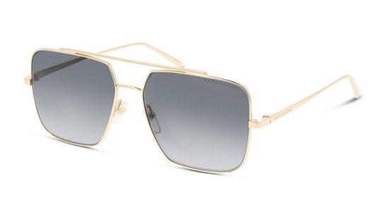 MARC 486/S (DDB) Sunglasses Lilac / Gold