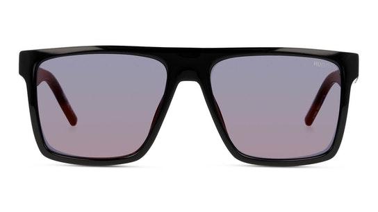HG 1069/S Men's Sunglasses Grey / Black