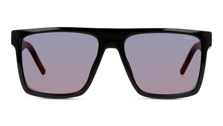 Hugo by Hugo Boss HG 1069/S Men's Sunglasses Grey / Black