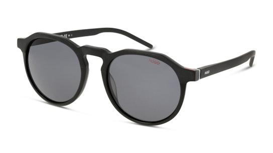 HG 1087/S Women's Sunglasses Grey / Black