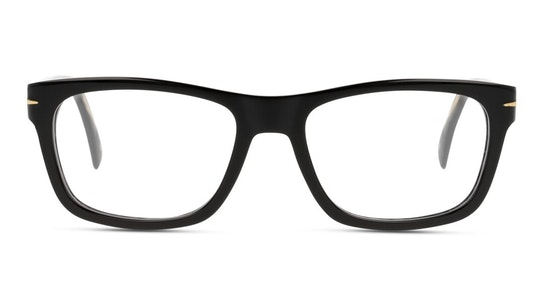 DB 7011 (807) Glasses Transparent / Black