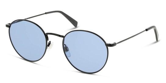 LV 1005/S (08A) Sunglasses Blue / Black