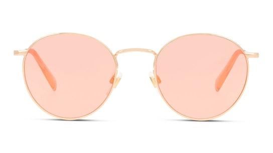 LV 1005/S Unisex Sunglasses Gold / Gold