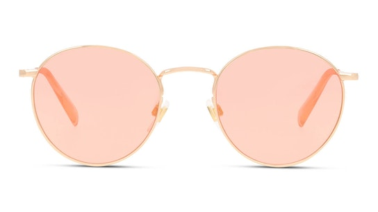 LV 1005/S (DDB) Sunglasses Gold / Gold