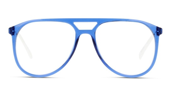 LV 1000 Men's Glasses Transparent / Blue