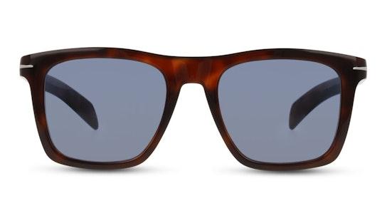DB 7000/S (WR9) Sunglasses Blue / Tortoise Shell