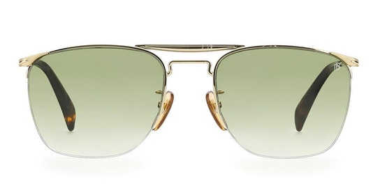 DB 1001/S Men's Sunglasses Blue / Tortoise Shell