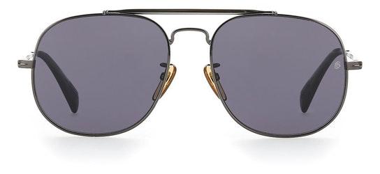 DB 7004/S (V81) Sunglasses Grey / Grey