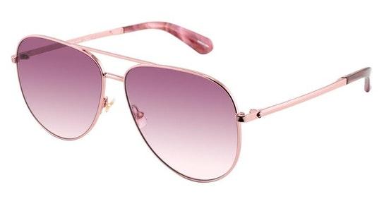 Isla (35J) Sunglasses Pink / Pink