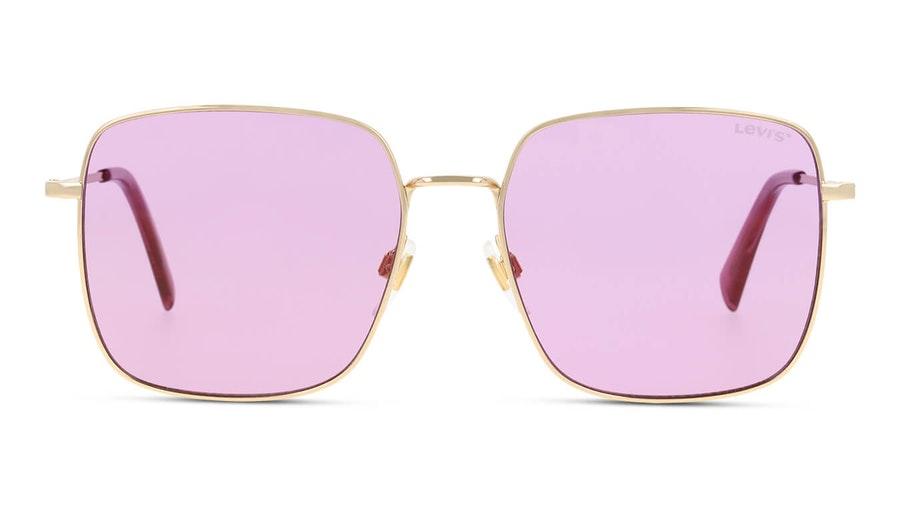 Levis LV 1007/S (000) Sunglasses Violet / Pink