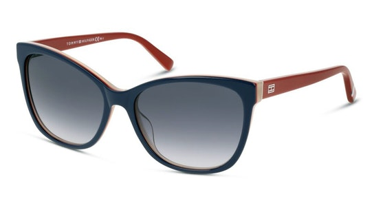 TH 1754/S (8RU) Sunglasses Grey / Navy