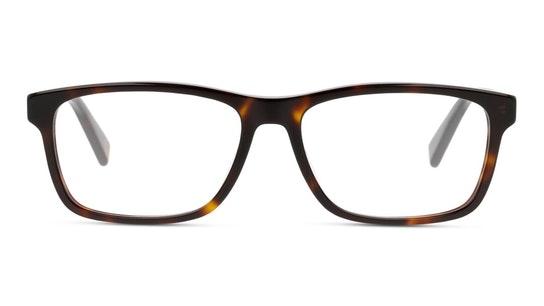 TH 1760 Men's Glasses Transparent / Tortoise Shell
