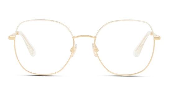 JC 281 (Y3R) Glasses Transparent / Gold