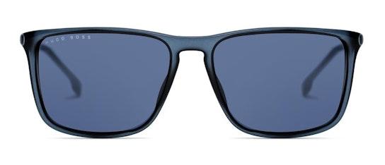 BOSS 1182/S (PJP) Sunglasses Blue / Blue