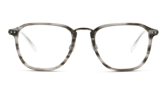 LV 5011 Men's Glasses Transparent / Grey