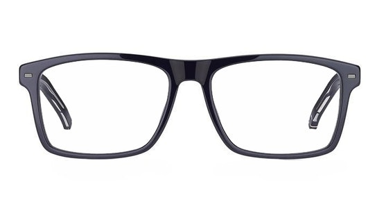 TH 1770 Men's Glasses Transparent / Blue