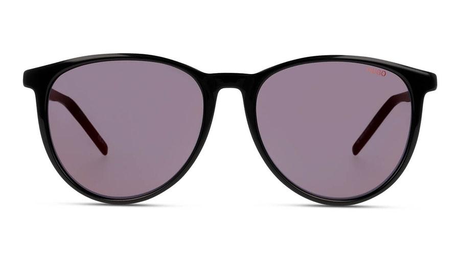 Hugo by Hugo Boss HG 1095/S (807) Sunglasses Red / Black