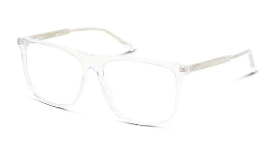 LV 1016 Men's Glasses Transparent / Transparent