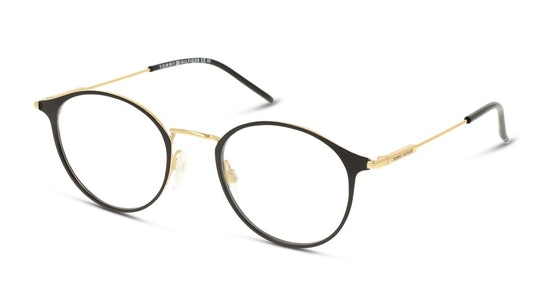 TH 1771 Women's Glasses Transparent / Black
