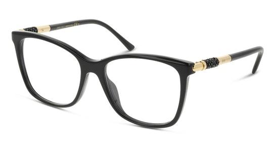 JC 294/G (807) Glasses Transparent / Black