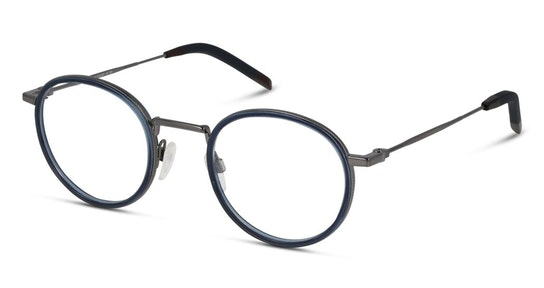 TH 1815 Men's Glasses Transparent / Blue
