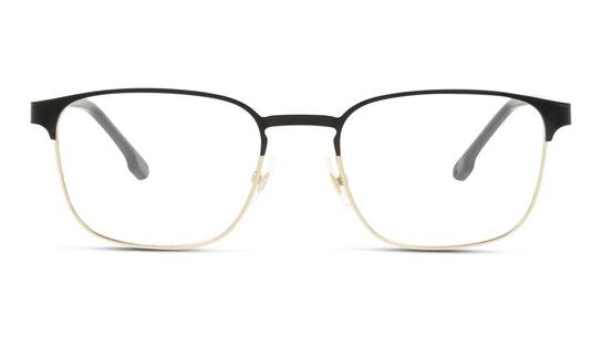 CA 253 Men's Glasses Transparent / Black